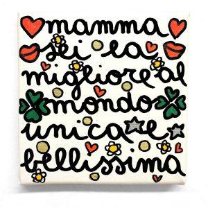 Mamma sei la migliore al mondo 2