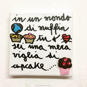 in un mondo di muffin....